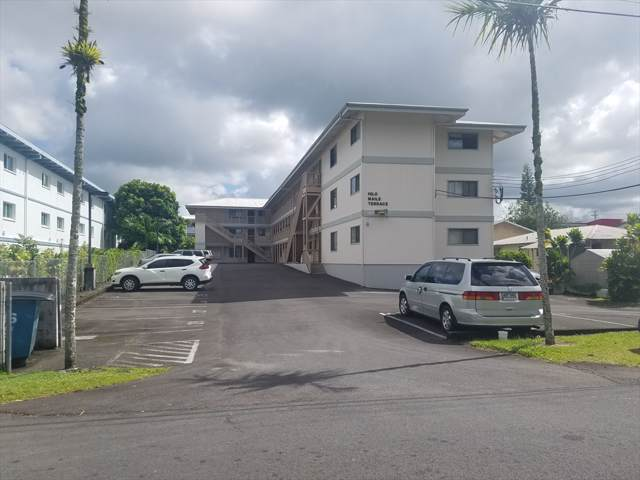40 Maile St, Hilo, HI 96720 (MLS #633469) :: Elite Pacific Properties