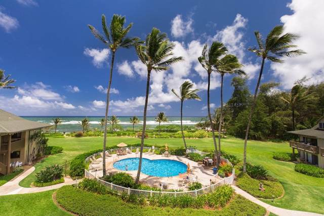 4460 Nehe Rd, Lihue, HI 96766 (MLS #633520) :: Kauai Exclusive Realty