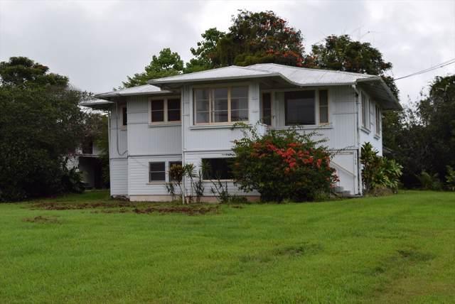 2060 Kaumana Dr, Hilo, HI 96720 (MLS #633524) :: Elite Pacific Properties