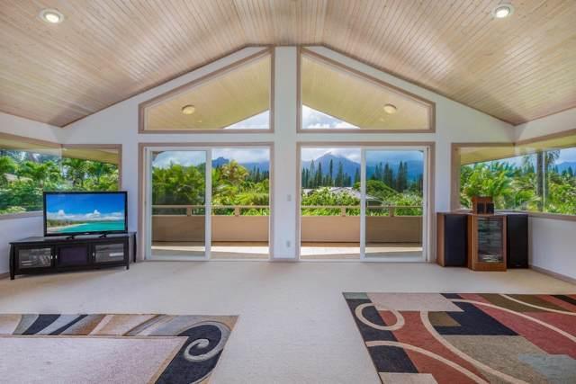 4830 Victoria Lp, Princeville, HI 96722 (MLS #633527) :: Song Real Estate Team | LUVA Real Estate
