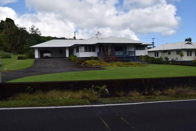 1694 Waianuenue Ave, Hilo, HI 96720 (MLS #633548) :: Aloha Kona Realty, Inc.