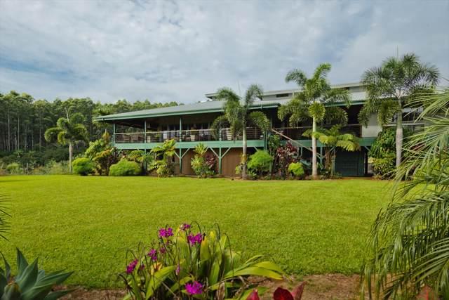 279 Puia Rd, Hilo, HI 96720 (MLS #633554) :: Elite Pacific Properties