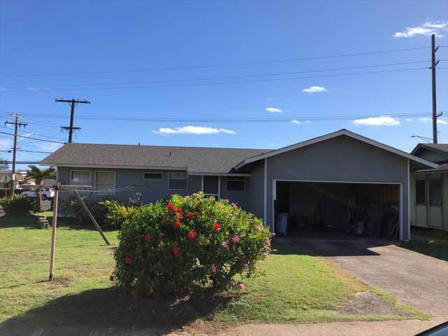 4511 Panihi Rd, Kapaa, HI 96746 (MLS #633563) :: Elite Pacific Properties