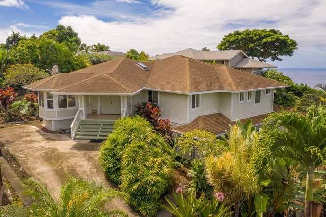 77-135 Kalaniuka St, Kailua-Kona, HI 96725 (MLS #633569) :: Aloha Kona Realty, Inc.