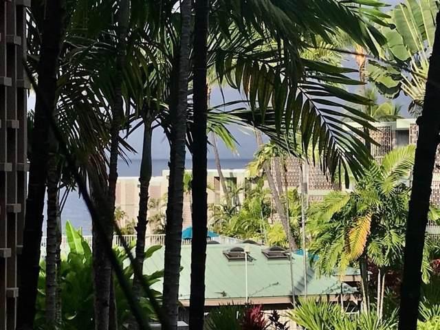 75-6016 Alii Dr, Kailua-Kona, HI 96740 (MLS #633587) :: Elite Pacific Properties