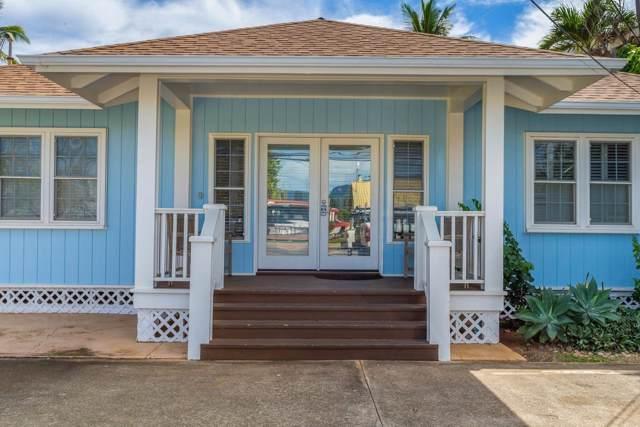 4-1558 Kuhio Hwy, Kapaa, HI 96746 (MLS #633590) :: Aloha Kona Realty, Inc.