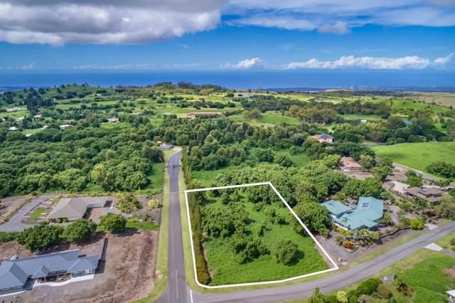 Address Not Published, Kailua-Kona, HI 96740 (MLS #633598) :: Aloha Kona Realty, Inc.