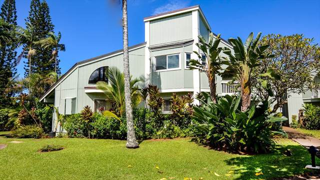 3800 Kamehameha Rd, Princeville, HI 96722 (MLS #633620) :: Kauai Exclusive Realty
