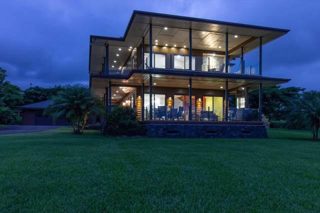 182 Kulana Kea Drive, Hilo, HI 96720 (MLS #633621) :: Elite Pacific Properties