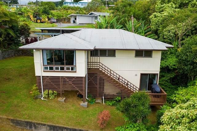 45-3287 Kou St, Honokaa, HI 96727 (MLS #633646) :: Song Real Estate Team   LUVA Real Estate