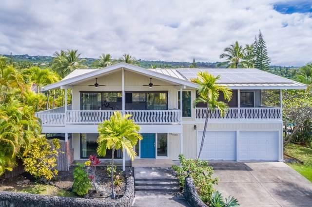 78-7085 Heeia Wy, Kailua-Kona, HI 96740 (MLS #633656) :: Elite Pacific Properties