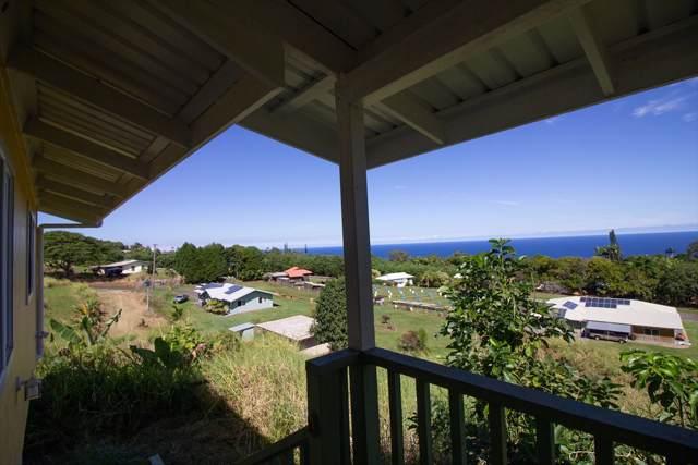35-163 Hokumahoe Rd, Laupahoehoe, HI 96764 (MLS #633665) :: Aloha Kona Realty, Inc.