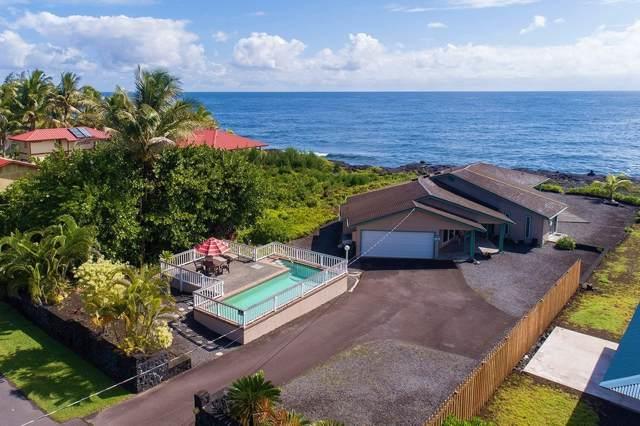15-789 Paradise Ala Kai Dr, Keaau, HI 96749 (MLS #633727) :: Elite Pacific Properties