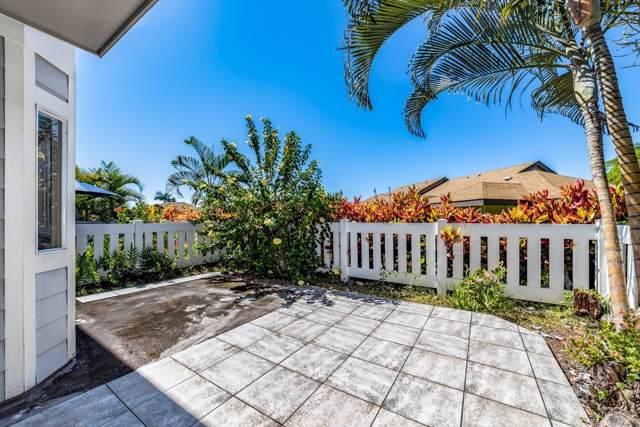 75-6081 Alii Dr, Kailua-Kona, HI 96740 (MLS #633733) :: Elite Pacific Properties
