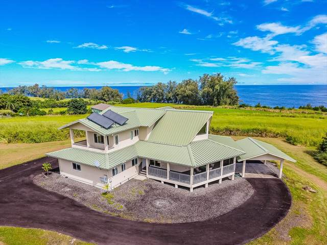 28-3254 Beach Rd, Pepeekeo, HI 96783 (MLS #633751) :: Elite Pacific Properties
