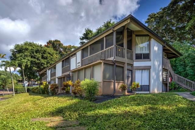 4701 Kawaihau Rd A202, Kapaa, HI 96746 (MLS #633758) :: Kauai Exclusive Realty
