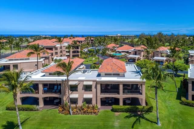 69-450 Waikoloa Beach Dr, Waikoloa, HI 96738 (MLS #633762) :: Steven Moody