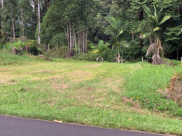2690 Ainaola Dr, Hilo, HI 96720 (MLS #633793) :: Song Team | LUVA Real Estate