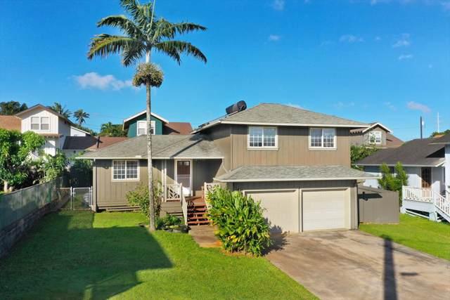 2502 Puu Rd, Kalaheo, HI 96741 (MLS #633794) :: Elite Pacific Properties