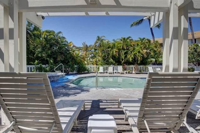 75-6081 Alii Dr, Kailua-Kona, HI 96740 (MLS #633817) :: Elite Pacific Properties