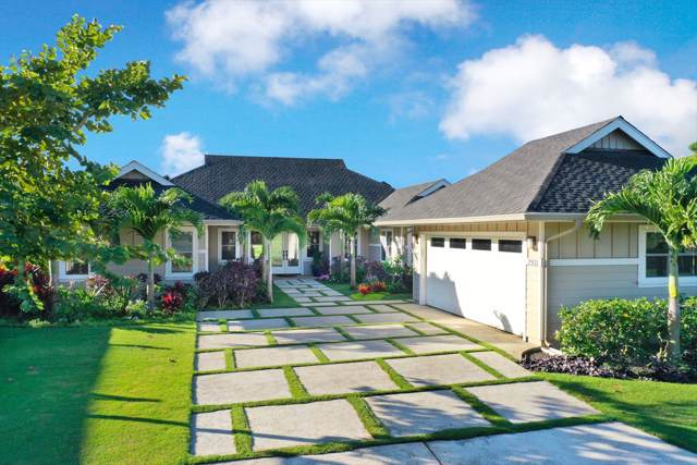 2931 Kolepa St, Koloa, HI 96756 (MLS #633820) :: Kauai Real Estate Group