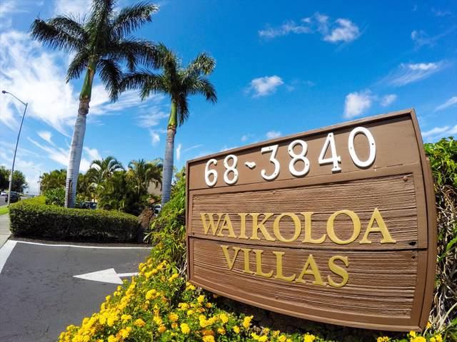 68-3840 Lua Kula St, Waikoloa, HI 96738 (MLS #633821) :: Song Real Estate Team | LUVA Real Estate