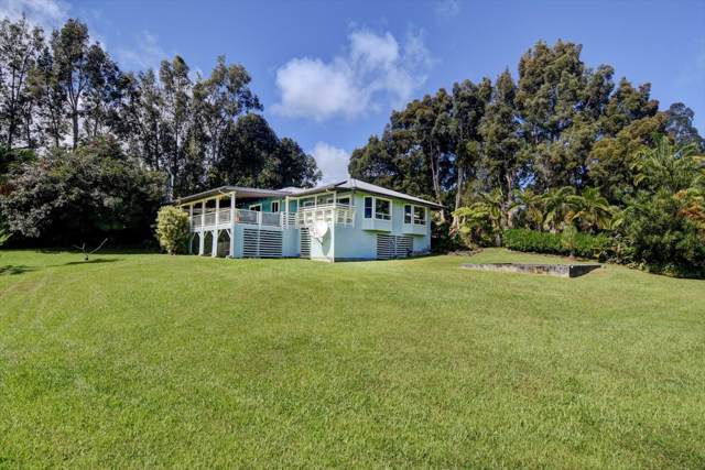 29-321 Pueo Ihi Place, Hakalau, HI 96710 (MLS #633832) :: Elite Pacific Properties