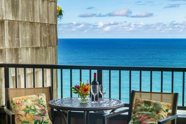 3700 Kamehameha Rd, Princeville, HI 96722 (MLS #633843) :: Elite Pacific Properties