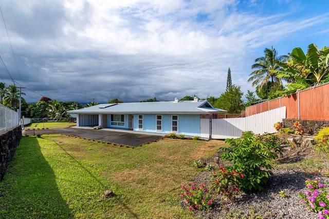 109 Kapili Ave, Hilo, HI 96720 (MLS #633852) :: Elite Pacific Properties