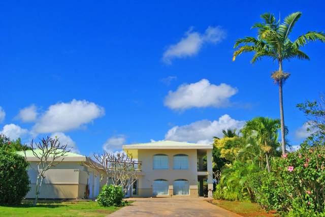 2371 Akoki St, Lihue, HI 96766 (MLS #633864) :: Kauai Exclusive Realty