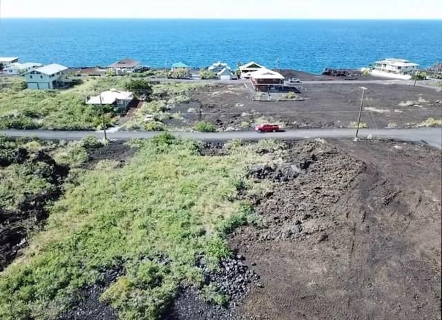 Akahi Ave, Captain Cook, HI 96704 (MLS #633886) :: Elite Pacific Properties