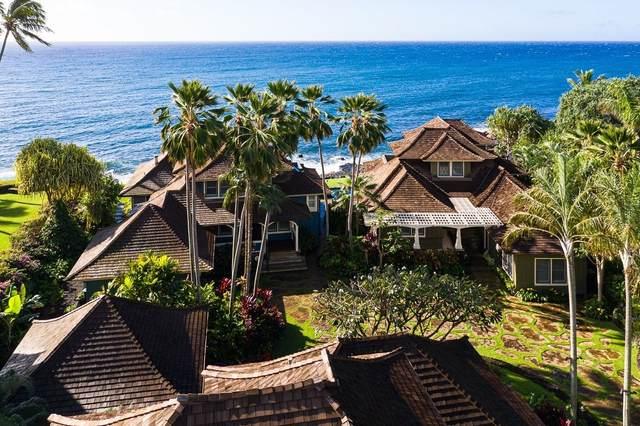 5160 Maulili Rd, Koloa, HI 96756 (MLS #633892) :: Kauai Real Estate Group