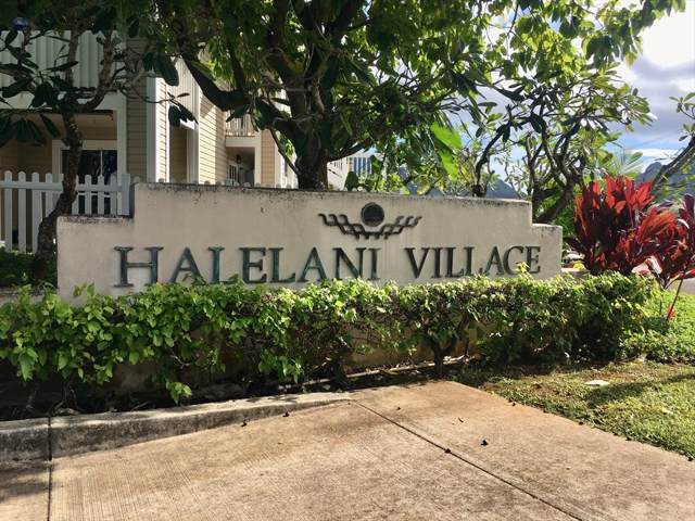 2090 Hanalima St, Lihue, HI 96766 (MLS #633900) :: Kauai Exclusive Realty