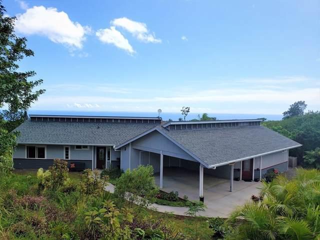 94-1480 Kaulua Cir, Naalehu, HI 96772 (MLS #633907) :: Song Real Estate Team | LUVA Real Estate