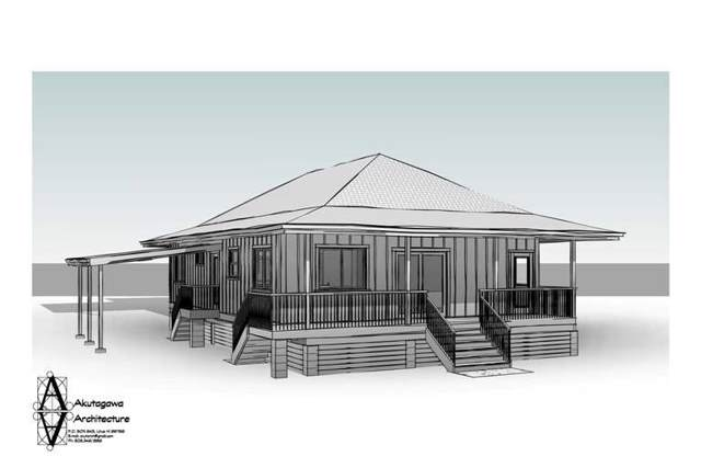 4663 Hauaala Rd, Kapaa, HI 96746 (MLS #633909) :: Song Real Estate Team | LUVA Real Estate