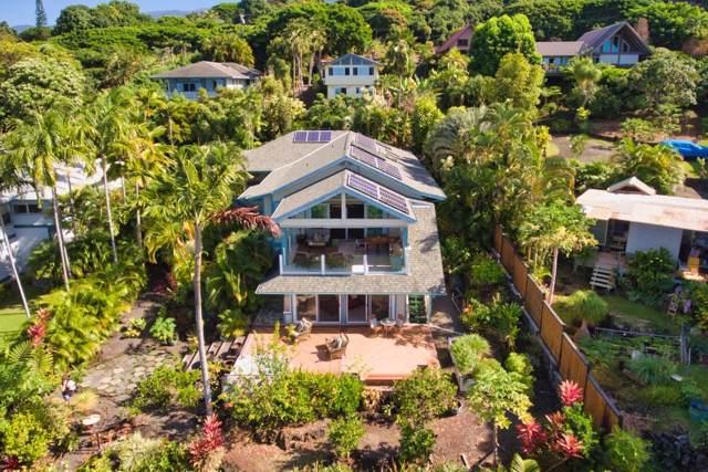 76-880-A Hualalai Rd, Kailua-Kona, HI 96740 (MLS #633923) :: Elite Pacific Properties