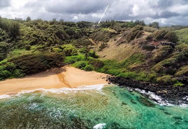 4228 N Waiakalua St, Kilauea, HI 96754 (MLS #633924) :: Steven Moody