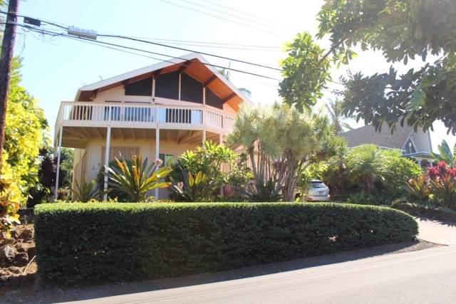 77-6457 Leilani St, Kailua-Kona, HI 96740 (MLS #633934) :: Aloha Kona Realty, Inc.