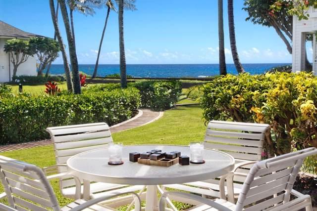 2221 Kapili Rd, Koloa, HI 96756 (MLS #633957) :: Kauai Exclusive Realty