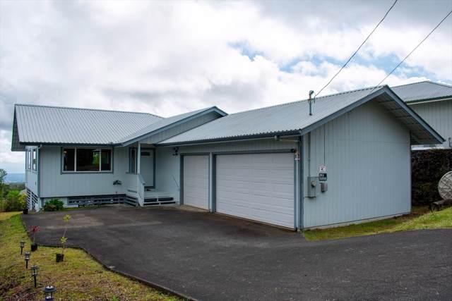 25-62 Ua Nahele St, Hilo, HI 96720 (MLS #633961) :: Elite Pacific Properties