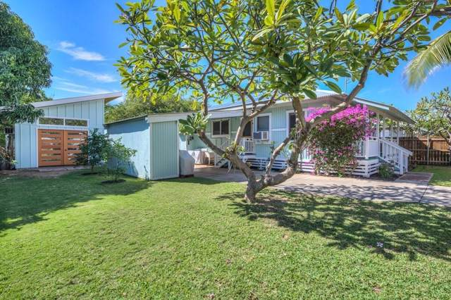 8230 Elepaio Rd, Kekaha, HI 96752 (MLS #633973) :: Elite Pacific Properties
