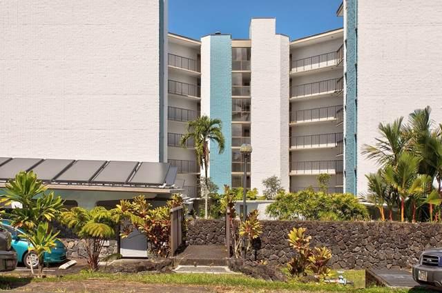 1911 Kalanianaole, Hilo, HI 96720 (MLS #634017) :: Elite Pacific Properties