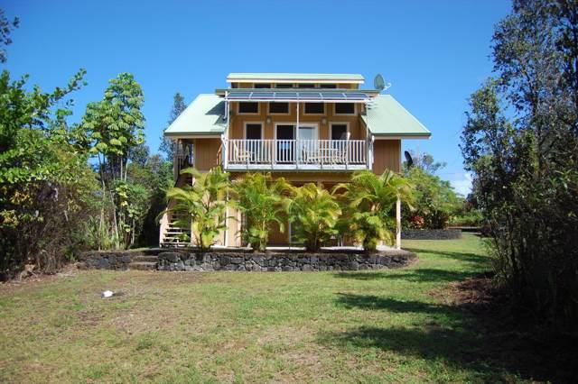 15-1484 2ND AVE, Keaau, HI 96749 (MLS #634020) :: Aloha Kona Realty, Inc.