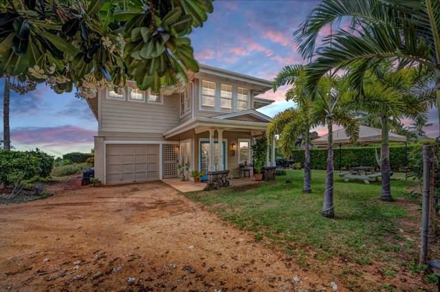 8224-A/B Elepaio Rd, Kekaha, HI 96752 (MLS #634028) :: Kauai Exclusive Realty