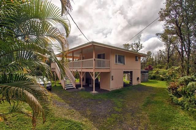 11-1833 Mahina St, Mountain View, HI 96771 (MLS #634035) :: Elite Pacific Properties