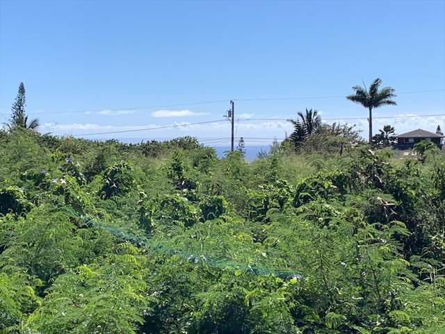 94-5736 Awa Pae Loop, Naalehu, HI 96772 (MLS #634048) :: Song Real Estate Team | LUVA Real Estate