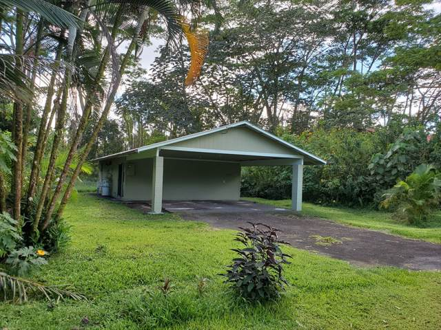 14-3408 Hawaii Rd, Pahoa, HI 96778 (MLS #634080) :: Elite Pacific Properties