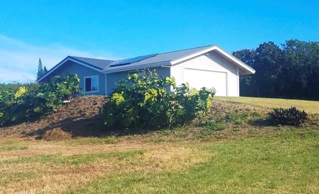 94-6562 Lewa Lani St, Naalehu, HI 96772 (MLS #634083) :: Elite Pacific Properties