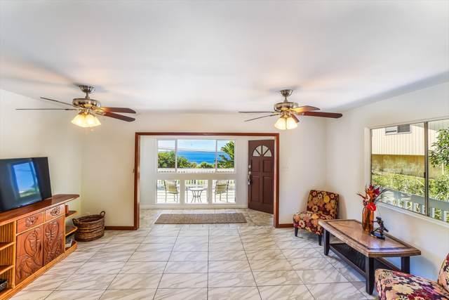 77-6601 Kuakini Hwy, Kailua-Kona, HI 96740 (MLS #634086) :: Elite Pacific Properties