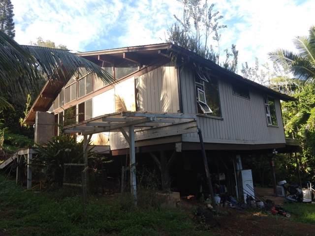 6546-D Kuamoo Rd, Kapaa, HI 96746 (MLS #634097) :: Kauai Exclusive Realty